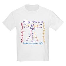Chiro Balance T-Shirt