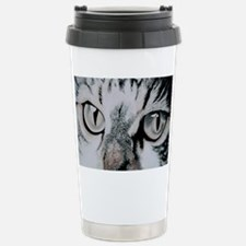 Cat's Eyes Travel Mug