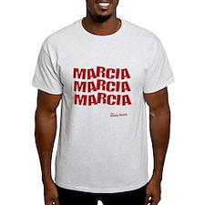 Marcia Marcia Marcia T-Shirt