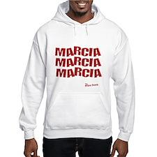 Marcia Marcia Marcia Hoodie