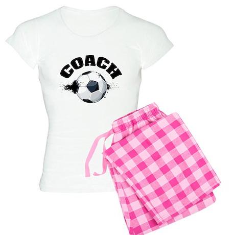 Soccer Coach Women's Light Pajamas