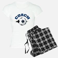 Soccer Coach Pajamas