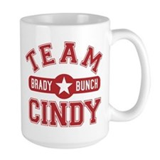 Retro Brady Bunch Mug