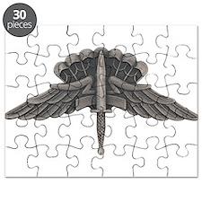Freefall (HALO) Puzzle