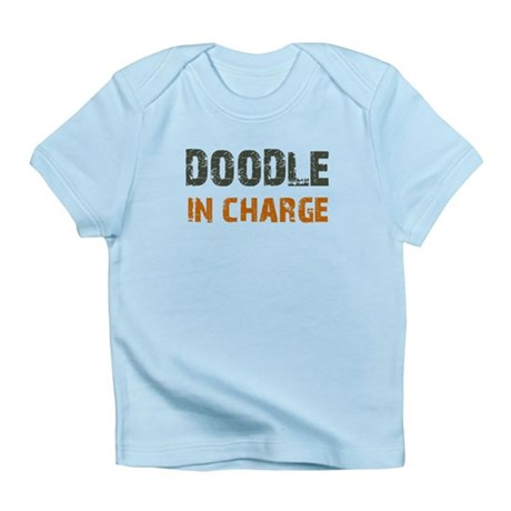 Doodle IN CHARGE Infant T-Shirt
