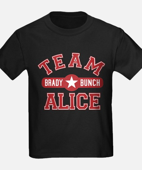 Retro Brady Bunch T