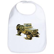 Willys Jeep Bib