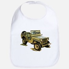 Willys Jeep Bib