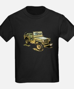 Willys Jeep T