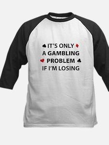 Gambling Problem Tee