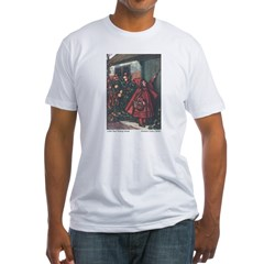 Cole's Red Riding Hood Shirt