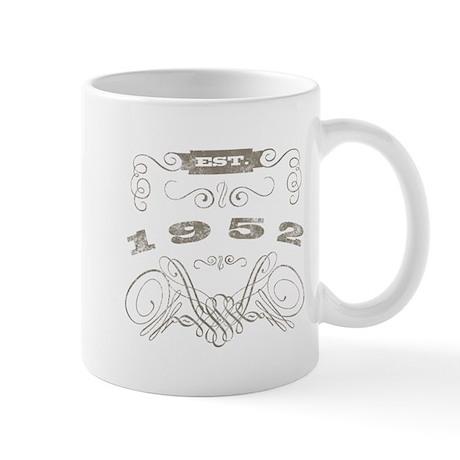 Est. 1952 Mug