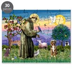 St Francis/Aussie (#5) Puzzle