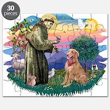 St.Francis #2/ Golden Ret(B4) Puzzle