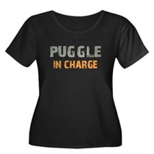 Puggle IN CHARGE T