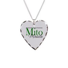 Mito Miracle Necklace