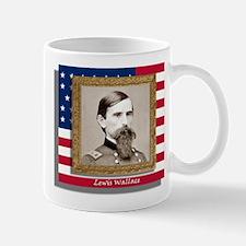 "Lewis ""Lew"" Wallace Mug"