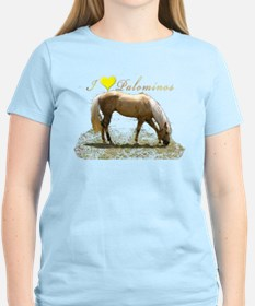 Unique Horseback riding T-Shirt
