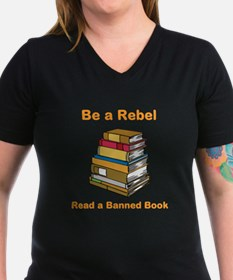 Rebel read a Banned Book Shirt
