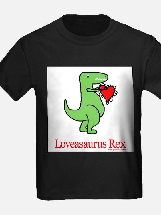 loveasaurus T-Shirt