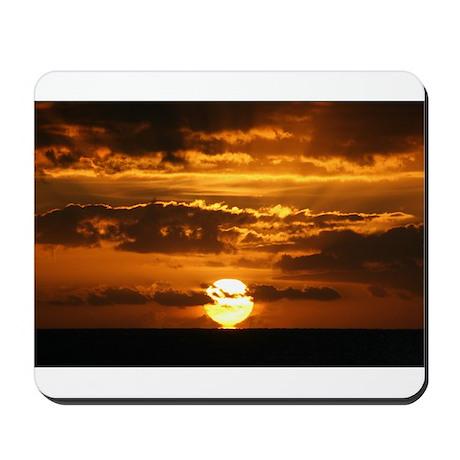 Maui Sunset - Mousepad