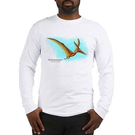 Pteranodon Long Sleeve T-Shirt