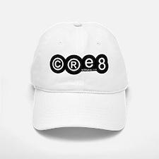Create Baseball Baseball Cap