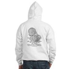 """We hold these truths..."" Hoodie"