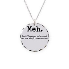 Cool Care Necklace