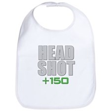 Head Shot +150 Bib