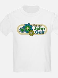 Future John Galt T-Shirt