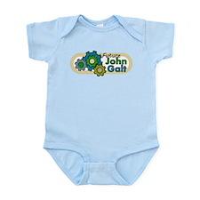 Future John Galt Infant Bodysuit