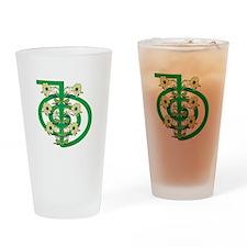 Cho Ku Rei Power Drinking Glass