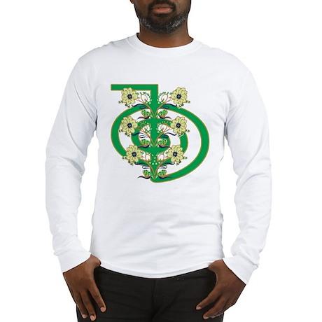 Cho Ku Rei Power Long Sleeve T-Shirt
