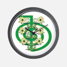 Cho Ku Rei Power Wall Clock