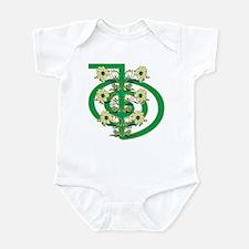 Cho Ku Rei Power Infant Bodysuit