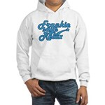 Frankie says relax Hooded Sweatshirt