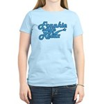Frankie says relax Women's Light T-Shirt