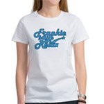 Frankie says relax Women's T-Shirt