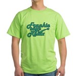 Frankie says relax Green T-Shirt