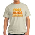 Free Hugs Light T-Shirt