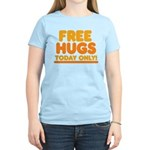 Free Hugs Women's Light T-Shirt