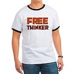 Freethinker Ringer T