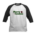 Merry Cosmos Kids Baseball Jersey