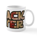 8track Mug