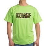 8track Green T-Shirt