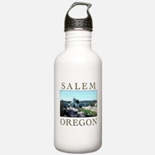 Funny Bend oregon Water Bottle