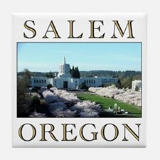 Unique Salem Tile Coaster