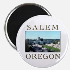 "Cool Sisters oregon 2.25"" Magnet (10 pack)"