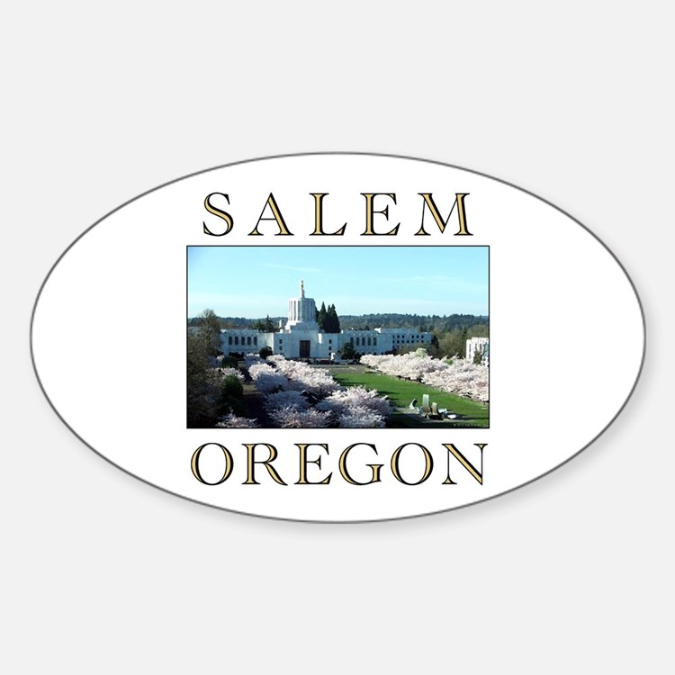 Cute Sisters oregon Decal